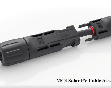 威仕MC4太阳能压接工具
