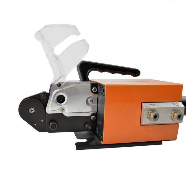 AM6-6管型端子气动压接机