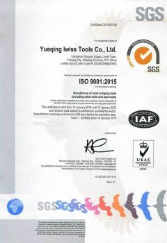 ISO9001-SGS-Certification